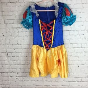 Leg Avenue Adult Snow White Costume size medium